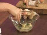Сладко-кисела супа с гъби и тофу 4
