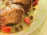 Ягодов кекс с лешници