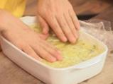 Картофени крокети със сирене 3