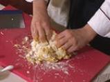 Картофени ньоки с трюфел 3
