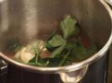Крем супа от пиле 3