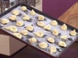 Бухтички със сирене 6