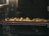 Бухтички със сирене 7