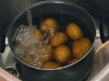 Кашник с праз и картофи