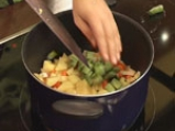 Вегетарианска мусака 2