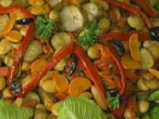 Велинградска салата