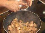 Пиле с ананас 6