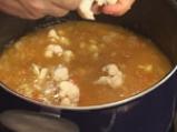Зеленчукова супа с тиква 7
