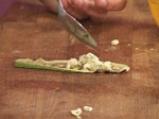 Рулца от тиквички на скара 5