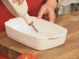 Огретен от тиквички и домати 2
