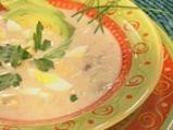 """Еквадорска супа с картофи """"Леон"""""""