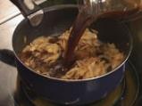 Френска лучена супа 6