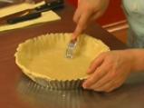 Кайсиева крем торта с череши 5
