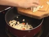 Соева яхния с боб 2