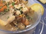Рибена супа по сицилиански