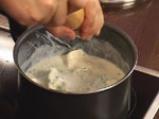 Карфиол на фурна с топено сирене 5