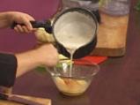 Карфиол на фурна с топено сирене 6