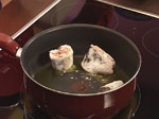 Рибна яхния с макарони по португалски 2