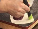 Банички с боровинки и малини 6