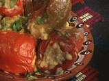 Пълнени пиперки и сарми