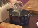 Супа от кисели краставички 3