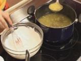 Супа от кисели краставички 7