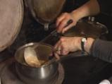 Ирландско стю с агнешко шкембе 5