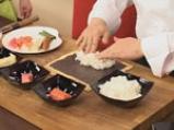 Маки суши  2
