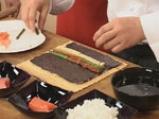 Маки суши  4