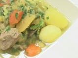 Ирландска яхния с агнешко месо