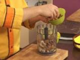 Шоколадова баклава