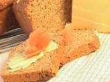 Кафяв хляб със сода
