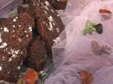 Какаов кекс с канела