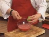 Супа от ягоди 2