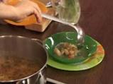Рибена чорба с картофи и домати 7