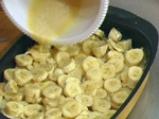 Хлебен бананов пудинг 2