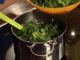 Оризови кюфтета със спанак  4
