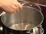 Пилешка супа с тиквички 2