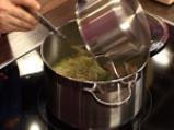 Пилешка супа с тиквички 6