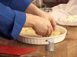 Картофен пай с шунка 6