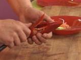 Пълнени домати 2