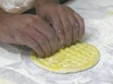 Тесто за къдрава пита и лаваш 2