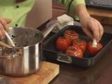 Пълнени домати 5