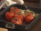 Пълнени домати 6