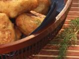 Картофени бухтички със сирене
