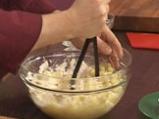 Картофени бухтички със сирене 2
