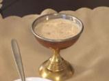 Индийски домашен сладолед с шафран 2
