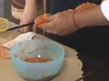 """Пиле тика """"Тандури"""" (Пилешки хапки) 3"""