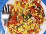 Южняшка царевична салата