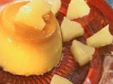 Карибски крем карамел с ананас